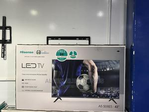 Hisense 43 Inches LED TV | TV & DVD Equipment for sale in Abuja (FCT) State, Wuse 2