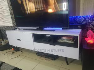 Top Quality Glossy Finish Retro Tv Stand Console | Furniture for sale in Lagos State, Alimosho