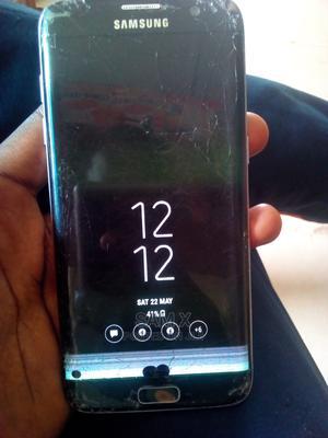 Samsung Galaxy S7 edge 32 GB Black | Mobile Phones for sale in Osun State, Osogbo