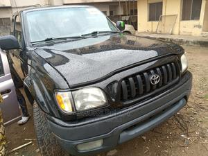 Toyota Tacoma 2003 Black | Cars for sale in Lagos State, Amuwo-Odofin