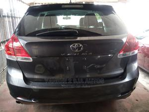 Toyota Venza 2012 V6 AWD Gray   Cars for sale in Lagos State, Ikeja
