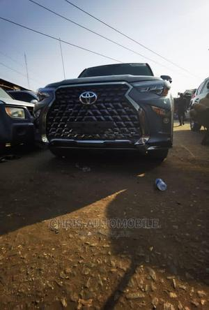 Upgrade Your 4runner From 2010 To 2020 Front And Back | Automotive Services for sale in Lagos State, Mushin