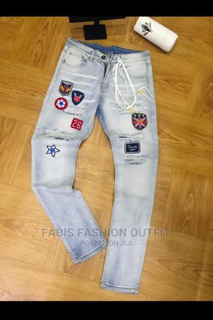 Men's Combat Jeans   Clothing for sale in Lagos State, Ikeja