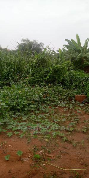 Half Plot of Land for Sell | Land & Plots For Sale for sale in Ogun State, Ifo