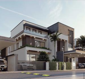 Super Luxury 6 Bedroom Maisonette in Wuse 2 | Houses & Apartments For Sale for sale in Abuja (FCT) State, Wuse 2