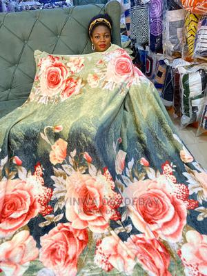 Fluffy Plush Blankets (For Adults)   Home Accessories for sale in Abuja (FCT) State, Kubwa