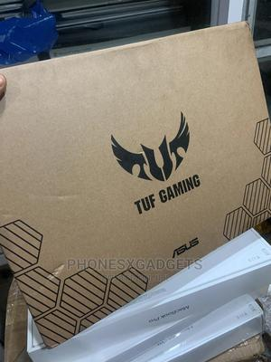 New Laptop Asus TUF Gaming FX504 16GB AMD Ryzen SSD 1T   Laptops & Computers for sale in Lagos State, Ikeja