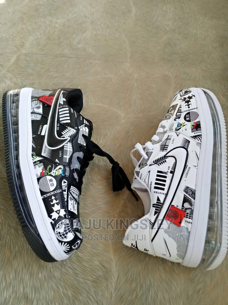 Dope Nike Sneakers