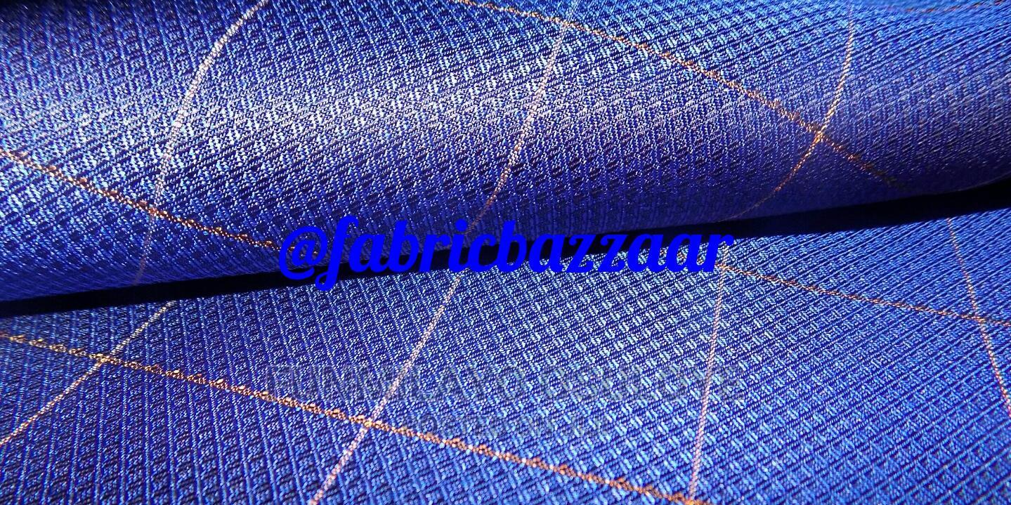 Quality Cashmere Fabric