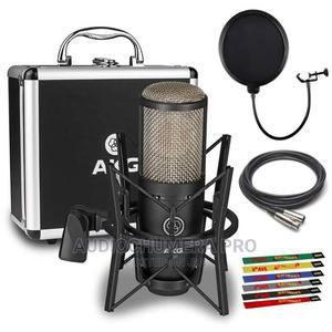 Original AKG P120 Pro | Audio & Music Equipment for sale in Lagos State, Ikeja