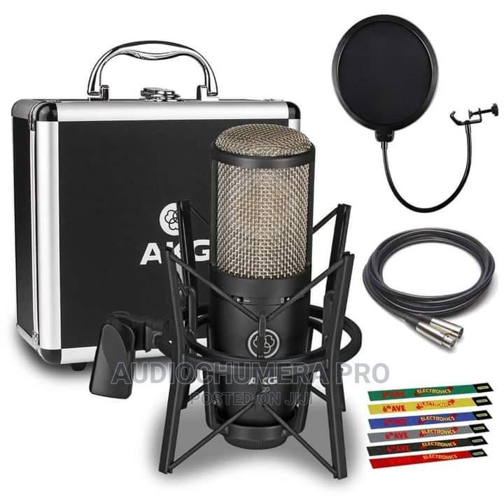 Original AKG P120 Pro