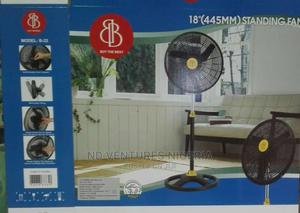 """18""""Inches Standing Fan   Home Appliances for sale in Lagos State, Ojo"""