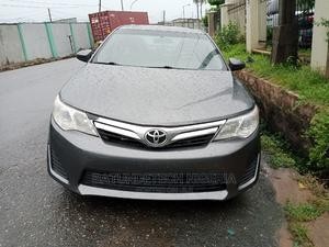 Toyota Camry 2012 Gray   Cars for sale in Lagos State, Ikeja
