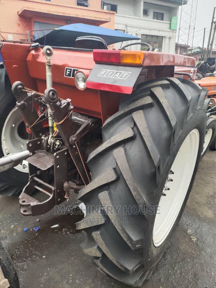 Fiat Tractor 68 Horse Power | Heavy Equipment for sale in Kaura-Kaduna, Kaduna State, Nigeria