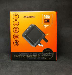 NEW AGE 3A Fast Charger (Jagaban)   Accessories for Mobile Phones & Tablets for sale in Lagos State, Ikotun/Igando