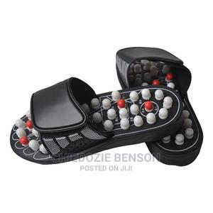 Acupuncture Foot Massage Slippers (All Sizes Available)   Tools & Accessories for sale in Lagos State, Shomolu