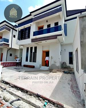 Newly Built 4 Bedroom Duplex for Sale | Houses & Apartments For Sale for sale in Lekki, Chevron