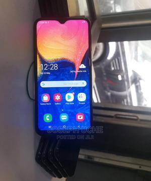 Samsung A10 32 GB Black   Mobile Phones for sale in Lagos State, Mushin
