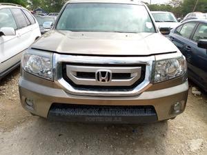 Honda Pilot 2011 Brown   Cars for sale in Abuja (FCT) State, Jabi