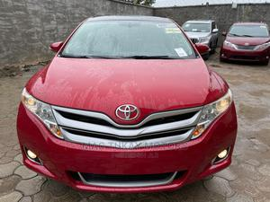Toyota Venza 2013 XLE AWD Red   Cars for sale in Lagos State, Ikeja