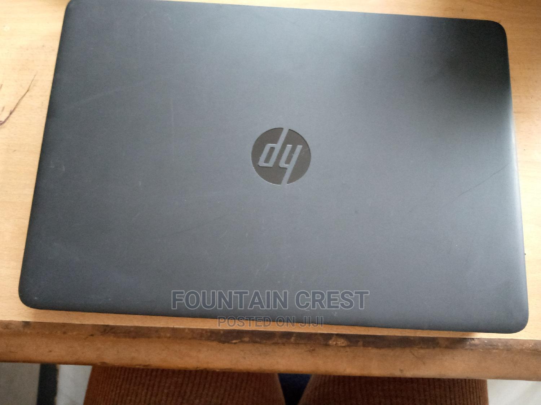 Laptop HP ProBook 440 G1 4GB Intel Core I5 HDD 320GB