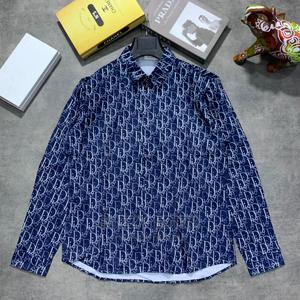 Quality Men Designer Shirt   Clothing for sale in Lagos State, Ikoyi
