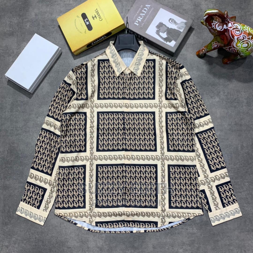 Quality Men Designer Shirt   Clothing for sale in Ikoyi, Lagos State, Nigeria