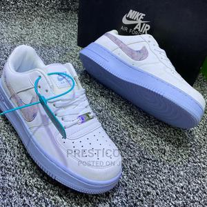 Nike Unisex Sneakers   Shoes for sale in Lagos State, Ojota