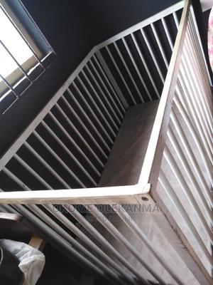 Preloved Baby Crib | Children's Furniture for sale in Lagos State, Alimosho
