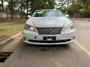Lexus ES 2010 350 White | Cars for sale in Abuja (FCT) State, Wuse 2