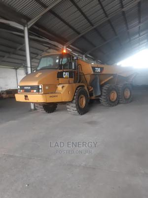 730 Cat Dumper for Sale | Heavy Equipment for sale in Rivers State, Port-Harcourt
