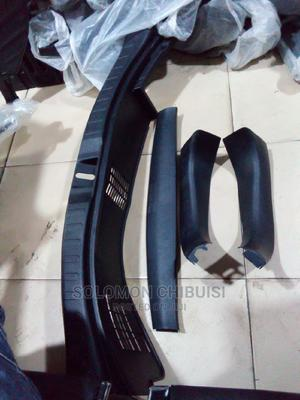 BOOTH Plastic Rubber RAV4 2016-2018 MODEL | Vehicle Parts & Accessories for sale in Lagos State, Mushin