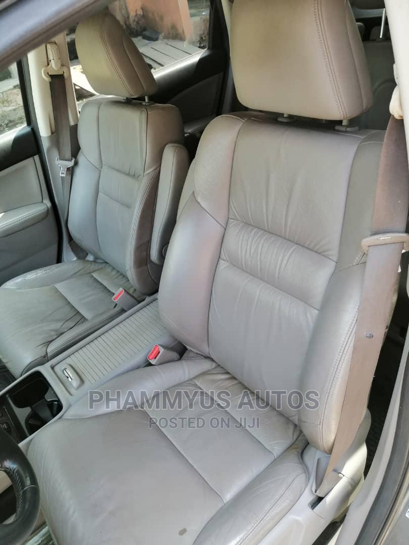 Archive: Honda CR-V 2013 Gray