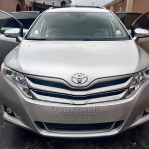 Toyota Venza 2014 Silver | Cars for sale in Rivers State, Port-Harcourt