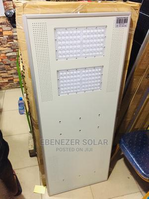 500w Solar Street Light With Warranty | Solar Energy for sale in Lagos State, Ojo