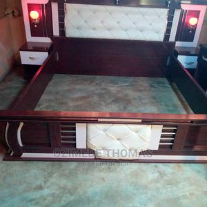 Bed For Sale 6/6 | Furniture for sale in Edo State, Benin City