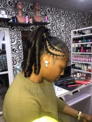 Hair Stylist | Health & Beauty CVs for sale in Lagos State, Surulere