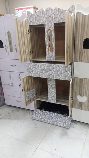 Baby Wooden Wardrobe | Children's Furniture for sale in Lagos State, Ikorodu