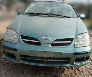 Nissan Almera 2004 Tino Green | Cars for sale in Oyo State, Ibadan
