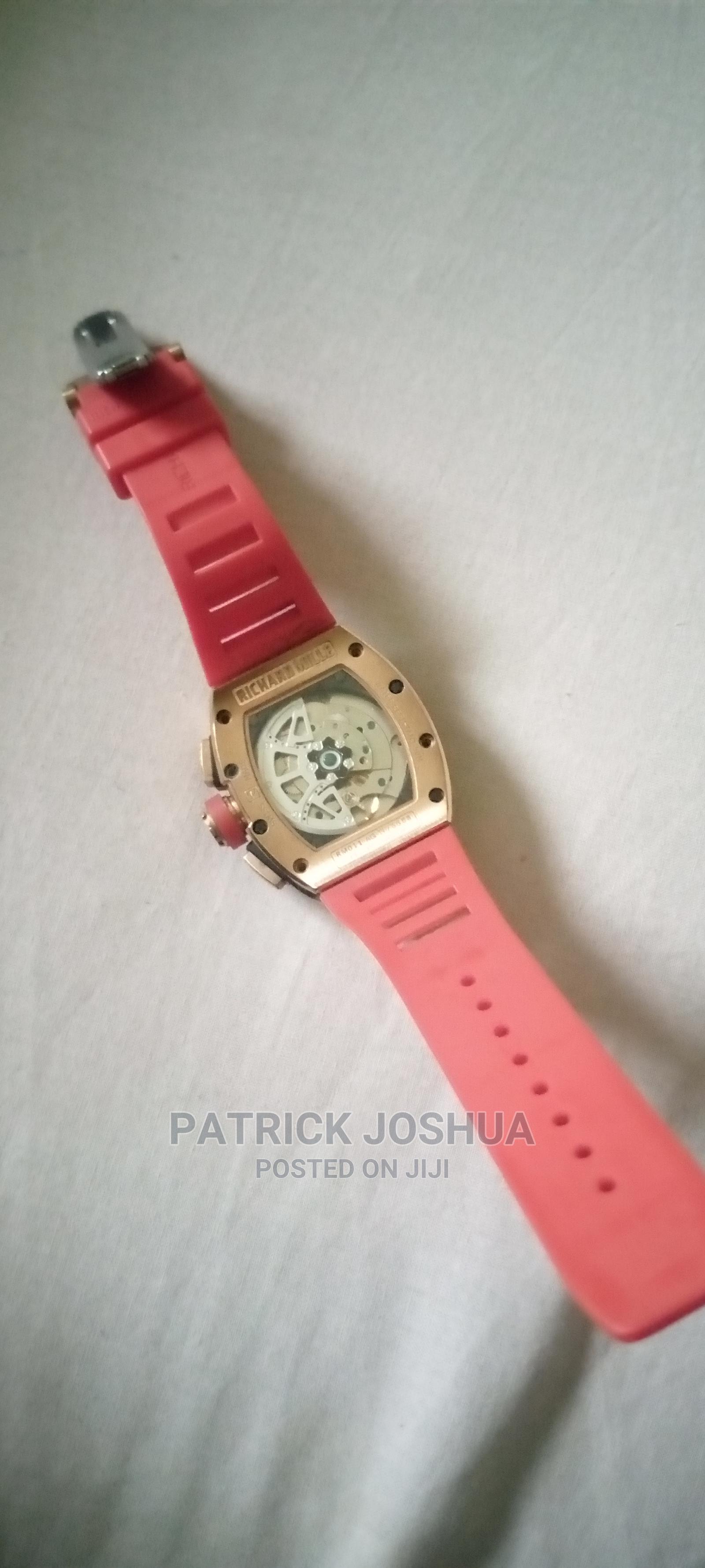 Original Richard Mille Watch | Watches for sale in Osogbo, Osun State, Nigeria