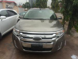 Ford Edge 2013 Gray | Cars for sale in Lagos State, Ikeja