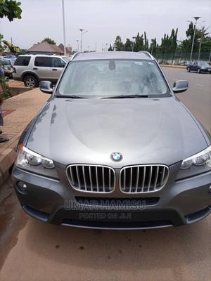 BMW X3 2012 Silver | Cars for sale in Kaduna State, Kaduna / Kaduna State