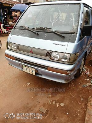 First Clean Mitsubishi L300 2000 Blue   Buses & Microbuses for sale in Anambra State, Aguata
