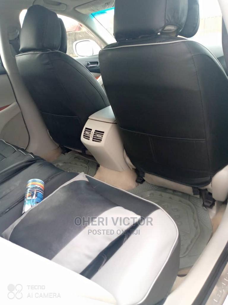 Lexus ES 2008 350 White | Cars for sale in Warri, Delta State, Nigeria