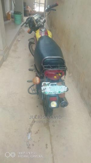 Bajaj Boxer 2016 Red | Motorcycles & Scooters for sale in Oyo State, Ibadan