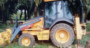 John Deere 315SK 2016   Heavy Equipment for sale in Lagos State, Ikeja