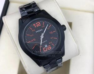 Fossil Wristwatch Unisex   Watches for sale in Lagos State, Amuwo-Odofin