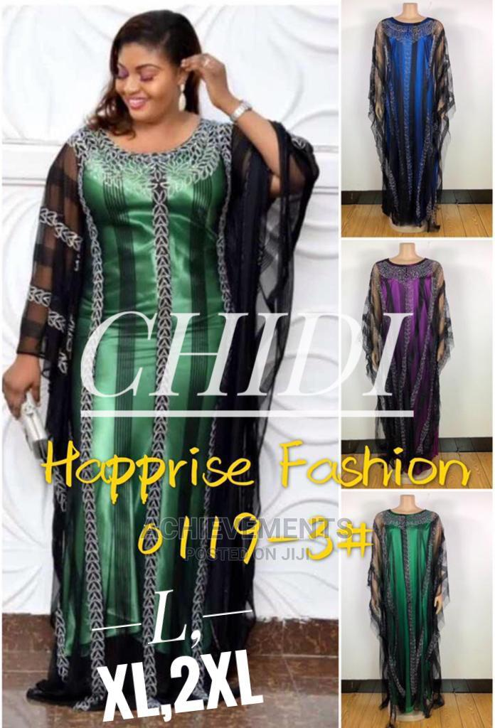 Quality Long Dress | Clothing for sale in Ikeja, Lagos State, Nigeria