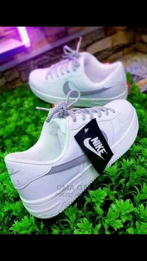Reflector Sneakers | Shoes for sale in Lagos State, Ajah