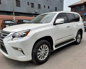 Lexus GX 2015 White | Cars for sale in Lagos State, Ikeja